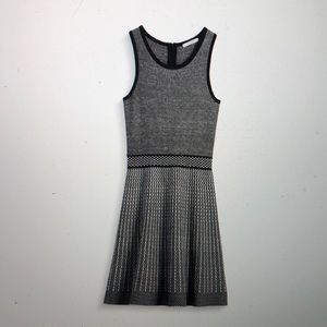 41 Hawthorn Zander Sweater Dress, size L